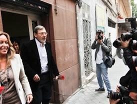 Los socialistas madrileños deciden su futuro
