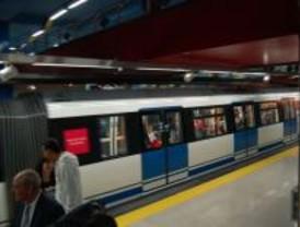 Bombardier suministra a Metro equipos por 41 millones de euros