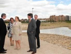 Filosofía de alcalde: Gallardón visita Villa de Vallecas