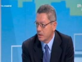 Gallardón no subirá impuestos hasta que Madrid crezca al 3%
