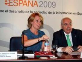 Los servicios públicos 'on line' pierden fuelle en Madrid