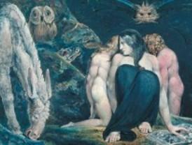 William Blake llega al CaixaForum