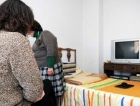 Las españolas usan más los recursos municipales contra el maltrato