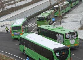Transportes elimina los 'búhos' de Metrosur