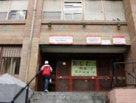 Sindicatos denuncian que sólo se han contratado 12 profesores de refuerzo