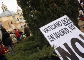 El Supremo entierra el proyecto del 'minivaticano' en Las Vistillas