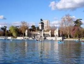 Una encuesta busca las 7 maravillas de Madrid