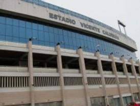 Blindaje para el Atlético de Madrid-Unidese