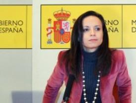 Beatriz Corredor acusa a la Comunidad de Madrid de no justificar 107 millones