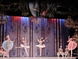 El Ballet Clásico de Moscú revoluciona Madrid