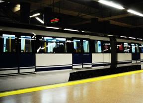 'Discovery Underground': Madrid 2020 correrá este domingo por los túneles de Metro