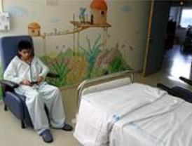 La Paz hace acogedoras sus habitaciones infantiles