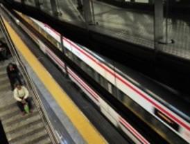 Dos averías consecutivas colapsan la red de Cercanías
