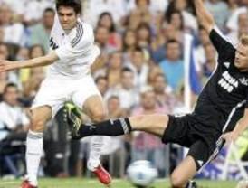 El Madrid se da un homenaje ante el Rosenborg en el Santiago Bernabéu