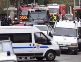 El asesino de Toulouse muere de un disparo en la cabeza durante el asalto a su vivienda