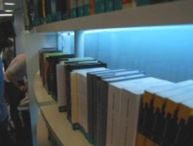 El Centro Cultural Galileo acoge el salón del Libro Infantil y Juvenil