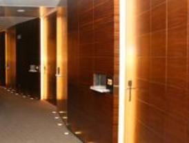 Detenido por extorsionar a dos hoteles de Las Rozas con amenazas de bomba