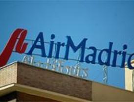 Air Madrid volará de nuevo si subsana sus deficiencias