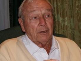 Arnold Palmer: