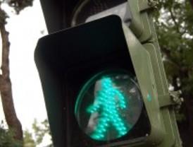 Nuevos semáforos en verde