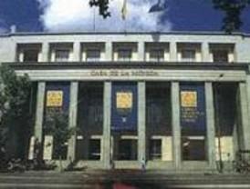 VIII edición del 'Congreso Nacional del Color' en la Casa de la Moneda