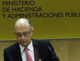 Madrid tiene hasta el 15 de marzo para remitir sus facturas pendientes a Hacienda