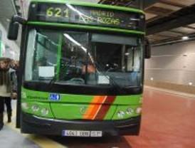 Los autobuses 2 y 511 de Alcorcón sufren cambios en su itinerario a partir del miércoles