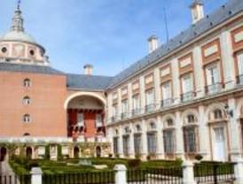 Aranjuez ha sido declarada