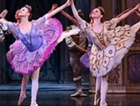 Los grandes clásicos del ballet llegan a Gran Vía