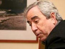 Cascallana niega una crisis en el PSM y respalda el liderazgo de Gómez