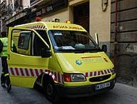 Sermas pagará 180.000 euros por la muerte de un paciente en el Hospital Clínico