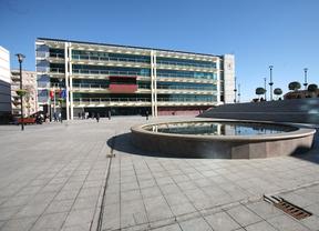 Ayuntamiento Fuenlabrada