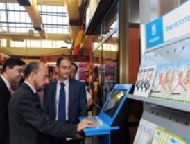 Arranca la creación de puntos de información eléctrónica en mercados municipales