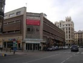 Comienzan las obras de construcción del mercado temporal de Barceló