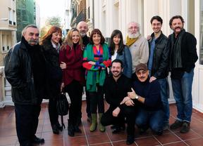 Carmen Maura será 'Carlota' en el Teatro María Guerrero