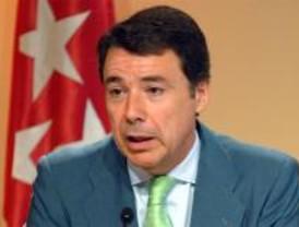 González responsabiliza a Gallardón de los servicios que deje de prestar el Ayuntamiento