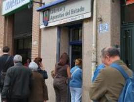 Los madrileños fueron los que más gastarón en lotería en 2007
