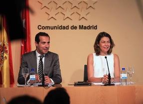 Salvador Victoria y Lucía Figar declararán como imputados por la operación Púnica el 26 de junio
