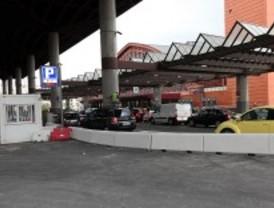 Detenidos tres falsos aparcacoches en la estación de Atocha