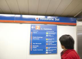 Cobertura móvil en todas las estaciones de la Línea 2