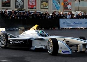 El automovilismo deportivo entra en una nueva era