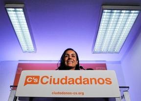 Begoña Villacís, candidata a la Alcadía de Madrid por Ciudadanos