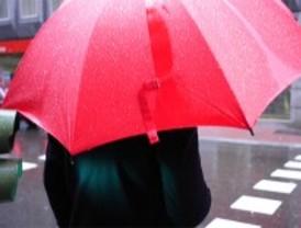 Madrid en alerta amarilla por altas temperaturas, lluvias y tormentas