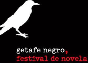 Vuelve 'Getafe Negro'