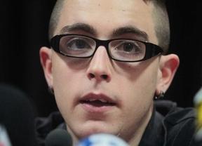 'Alfon' entrará en la cárcel tras confirmar el Supremo que llevó explosivos en la huelga general del 14N