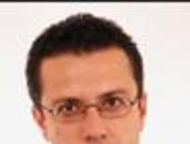 Javier Fernández-Lasquetty, consejero de Inmigración y Cooperación