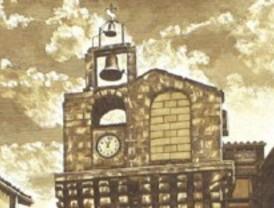 Los grabados de Antonio Sánchez en Ciudad Lineal