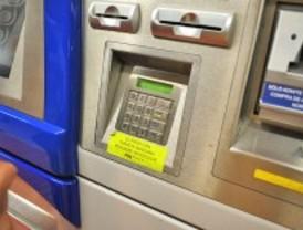 Metro pedirá el PIN para pagar con tarjeta en las máquinas de autoventa