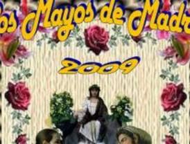 'Los Mayos de Madrid' en Lavapiés
