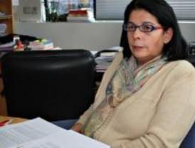 Sabanés pide el cese de Granados y la comparecencia de Aguirre